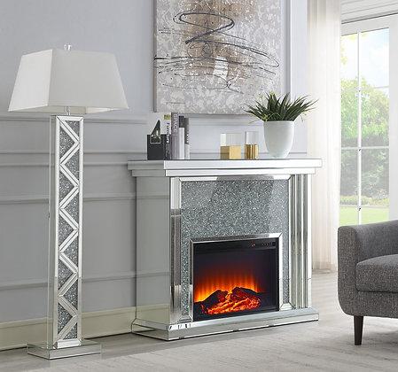 Yuki Fireplace
