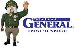 THE GENERAL INSURANCE