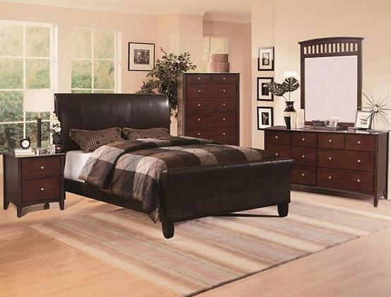 Carmen Bedroom Set