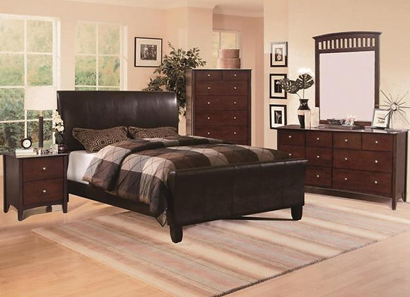 Carmen Bedroom Set