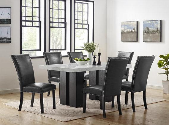Royal Grey 5pc Dining Group