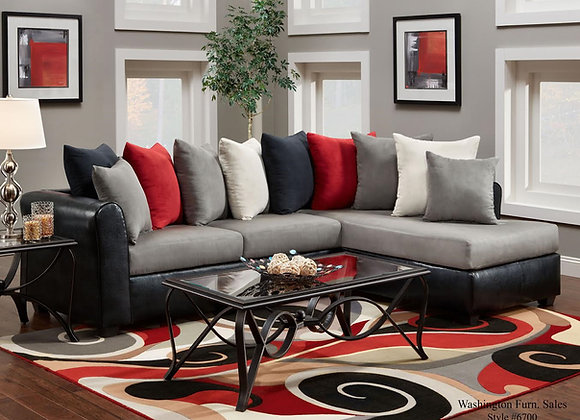 BOSE SECTIONAL