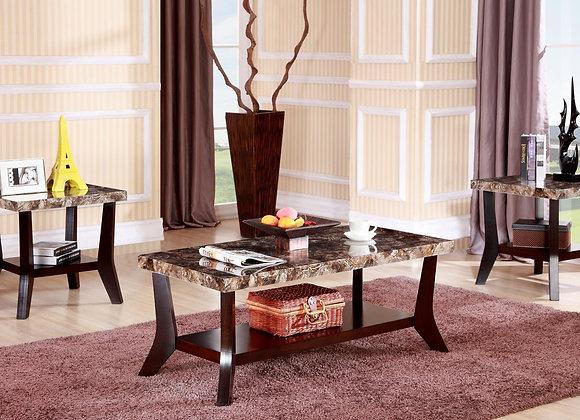 FOGO COFFEE TABLES SET