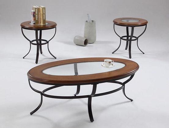 KENTUCKY COFFEE TABLE SET