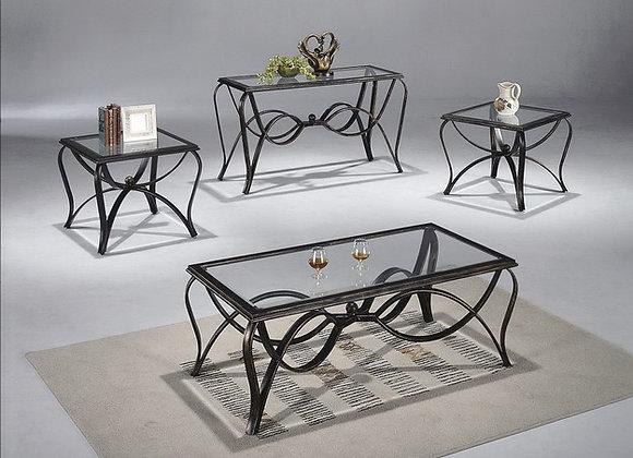 MONARCH COFFEE TABLE SET