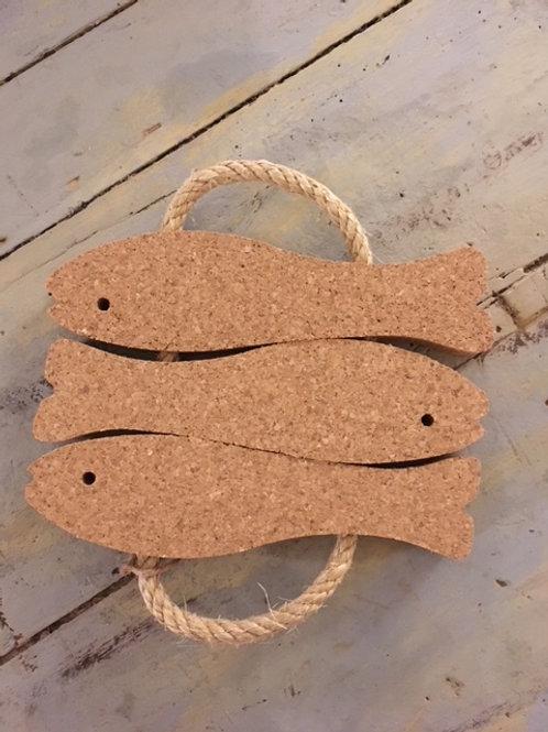 Fisk - Bordskåner