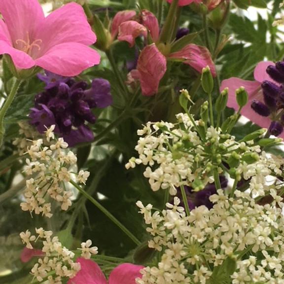 Forårsmarked - Kristi Himmelfartsdagene d. 26-29. maj 2022  Kl. 11-17