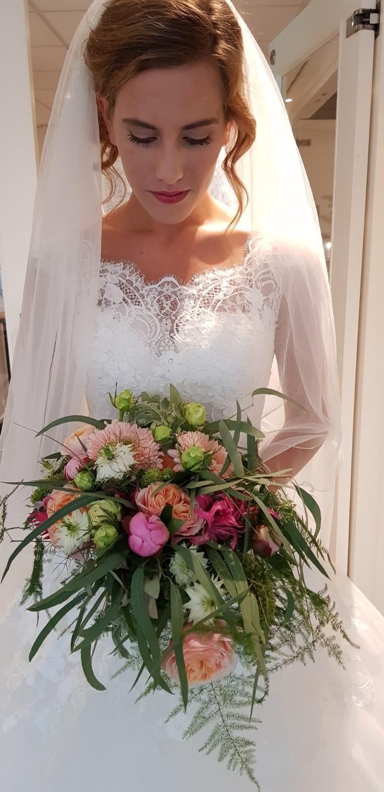 bruidsboeket 2
