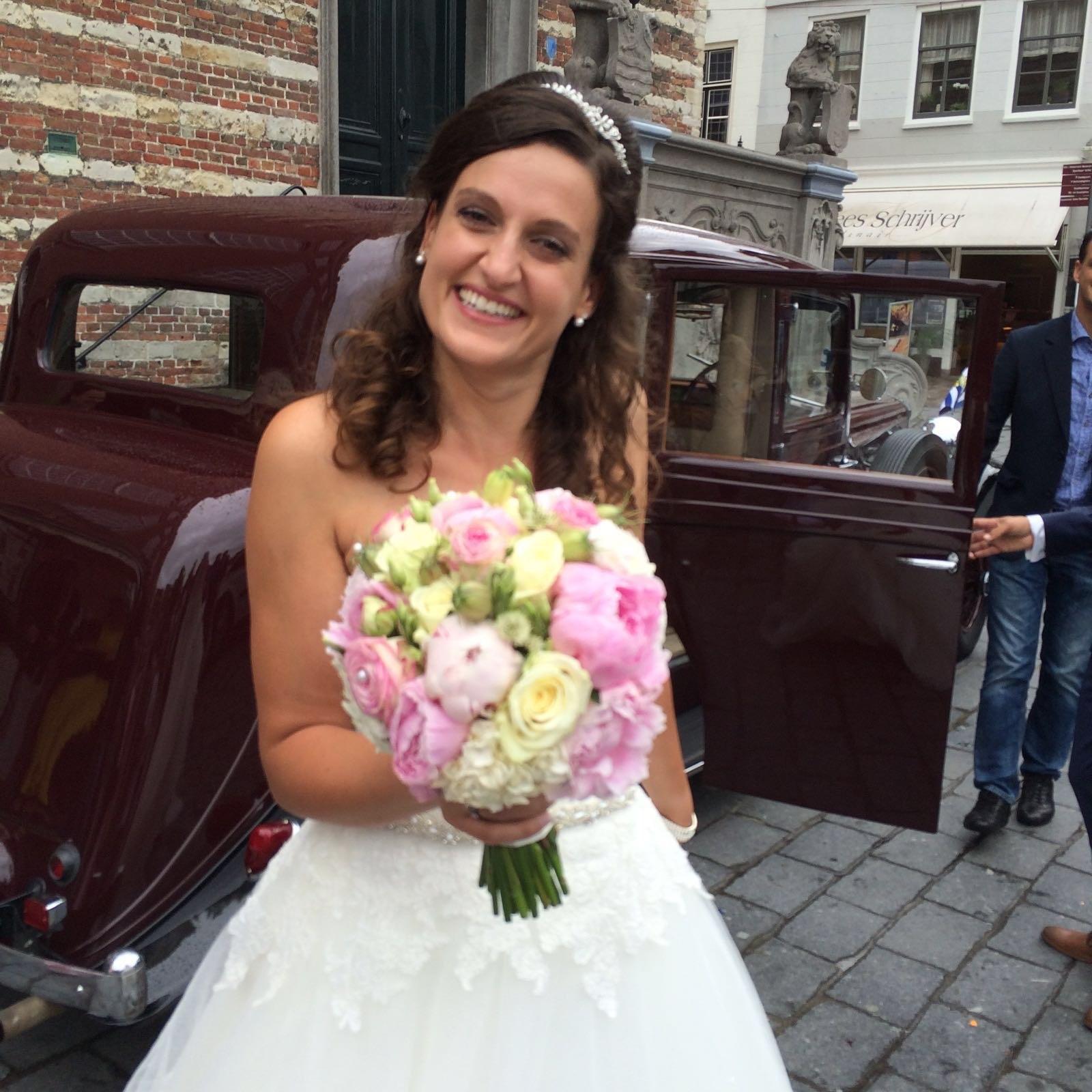 bruidsboeket 17