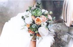 bruidsboeket 11