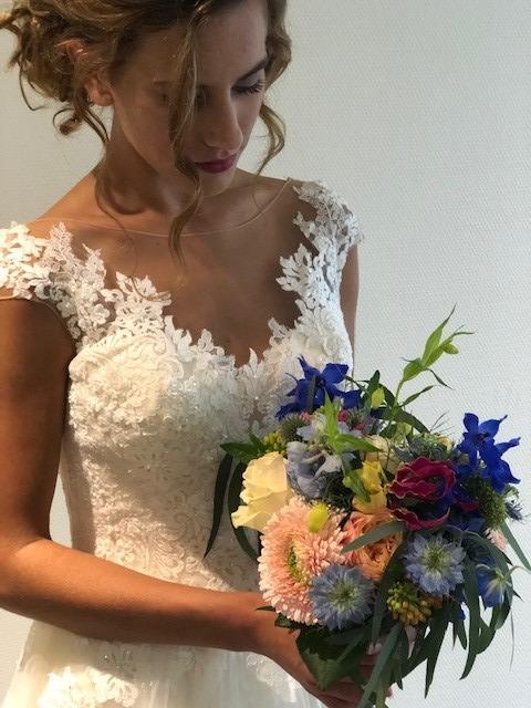 bruidsboeket 15