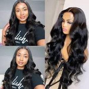 Mylani Lace closure wig units