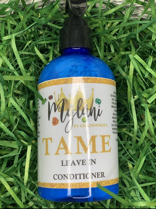 Tame Leave In Conditioner
