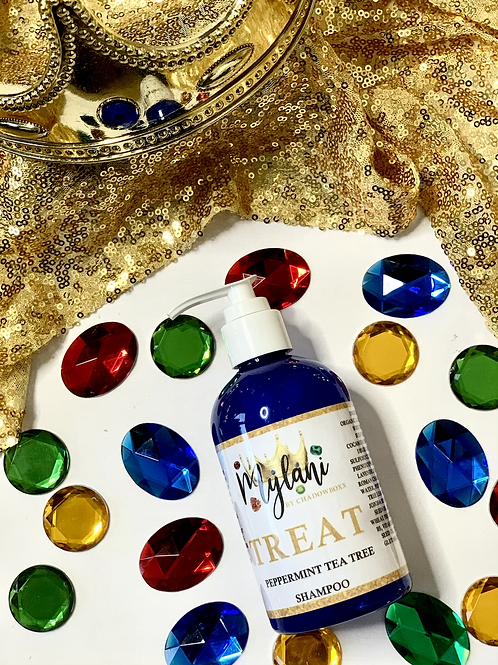 Treat and Soothe package