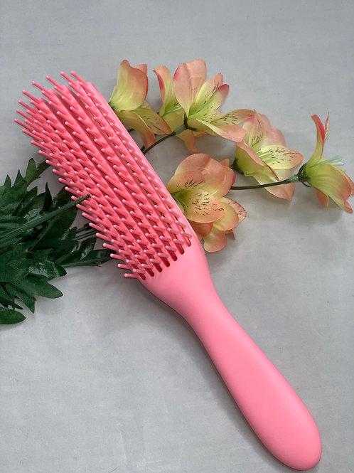 EZ Detangler brush