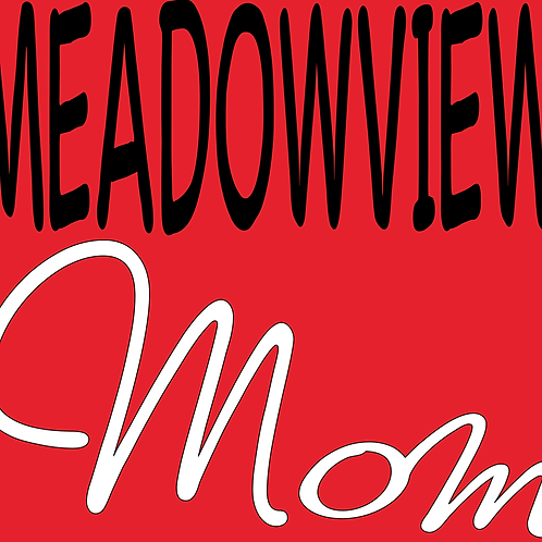 Meadowview Mom Long Sleeve Tee
