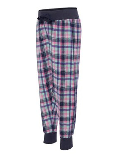 Youth and Women's Flannel Pants