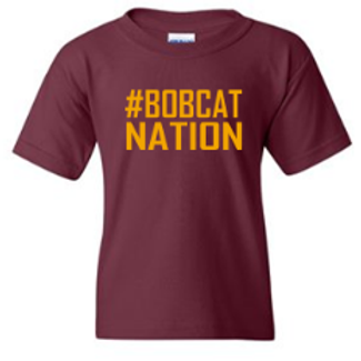 #BOBCAT NATION
