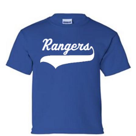Rangers Classic Shirt 2 (Long/Short Sleeve)