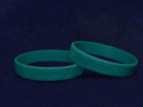 Ovarian Cancer Bracelet
