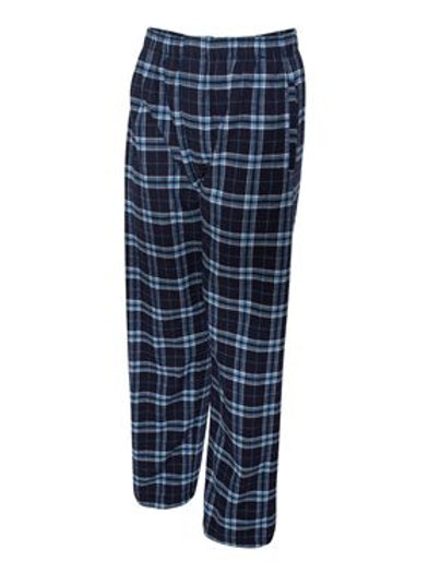 Women's Flannel Pants with Pockets