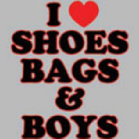 I Love Shoes Bags & Boys