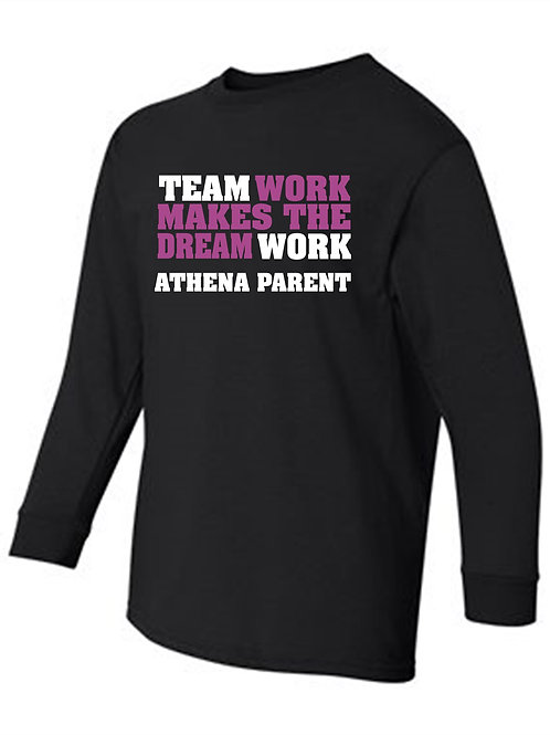Athenas Parent Tee