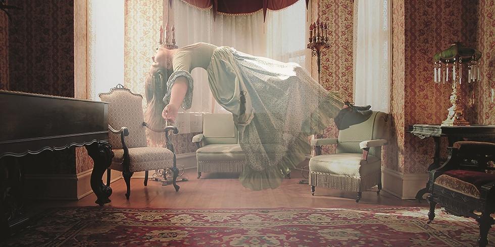 Paranormal Investigations (1)