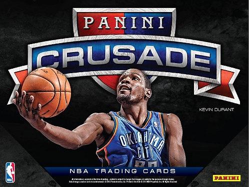 NBA 2012-13 Panini CRUSADE Basketball #IRVING #DAVIS #LEONARD