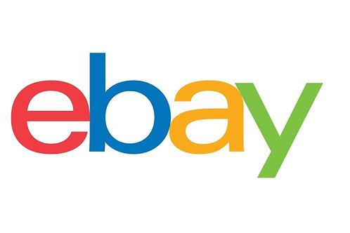 ebay購入代行 ※2020年3月30日より一時停止