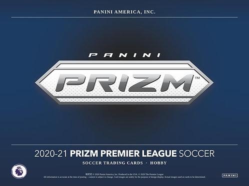 SOCCER 2020-21 PANINI PRIZM EPL Hobby box #Panini #サッカー