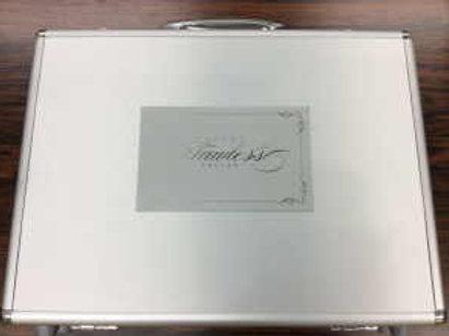 カード収集ケース PANINI FLAWLESS アタッシュケース 空箱 1個 #パニーニ #WCCF
