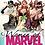 Thumbnail: 2013 Rittenhouse Marvel Woman of Marvel Ser.2 box #SKETCH #マーベルコミックス #MARVEL