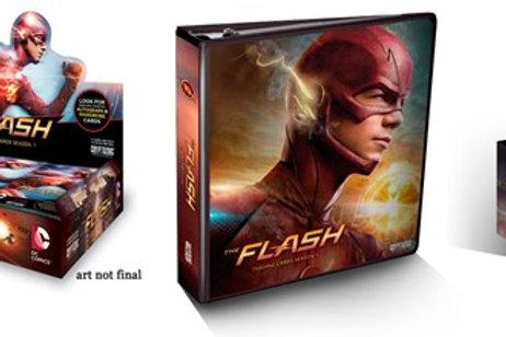 海外ドラマ 2016 Cryptozoic The Flash Season 1 #FLASH