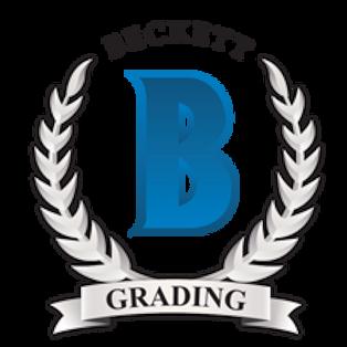 BGS ベケット・グレーデイングサービス スポーツ・ゲーム 5DAYSサービス 10枚 #注意事項をご確認ください