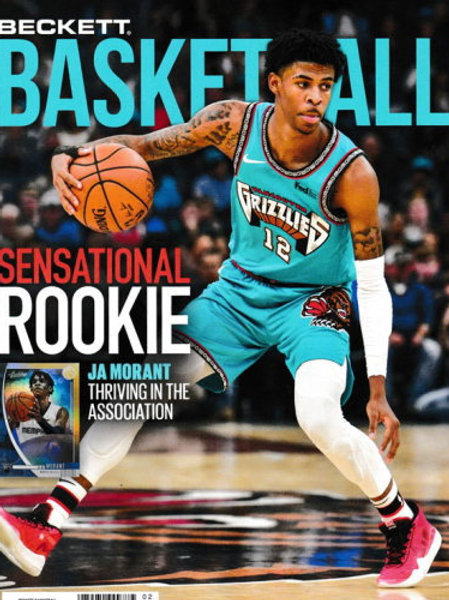 #329 BECKETT PRICE GUIDE BASKETBALL #ベケット誌 #NBA