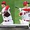 Thumbnail: 大谷翔平 2021 MLB TOPPS NOW Card #30 DUAL-THREAT 大谷翔平 #ShoheiOhtani