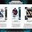 Thumbnail: NHL 2019-20 UD Upper Deck PREMIER box #Hockey #NHL #アイスホッケー