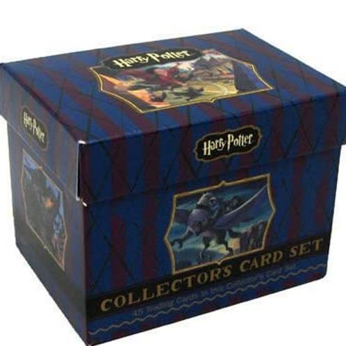ARTBOX Harry Potter Literary Collectors Set box #HarryPotter #ハリーポッター