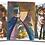 Thumbnail: 2008 Rittenhouse BATMAN Archives box #SKETCH #BATMAN