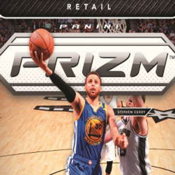 NBA 2017-18 Panini PRIZM Multi Pack box #MITCHELL #TATUM