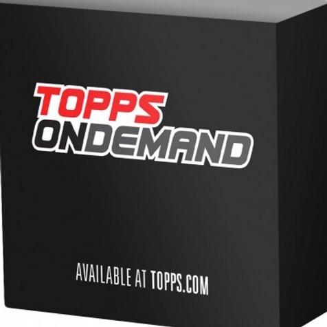 MLB 2021 TOPPS 3D Baseball box #TOPPS #野球カード #大谷翔平