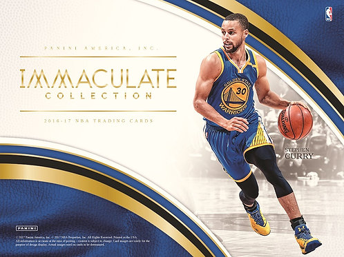 NBA 2016-17 Panini IMMACULATE CASE 5BOX #SIMMONS