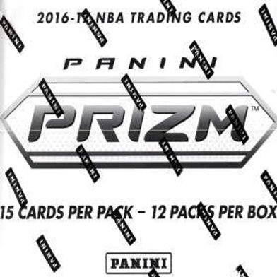 NBA 2016-17 Panini PRIZM 1-MULTI PACK #BenSimmons #Pascal