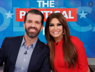Kimberly Guilfoyle: Trump has the American people on his side !