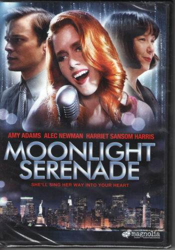 Moon Light Serenade