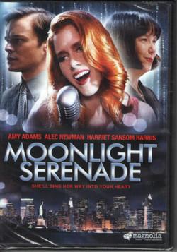 Moon Light Serenade
