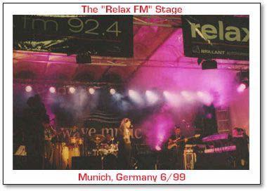 Munich 1998