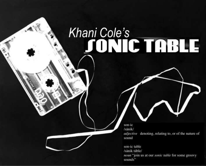 The Sonic Table