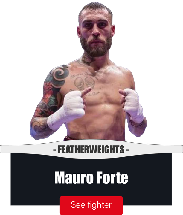 Mauro Forte